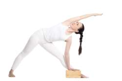 beginners hatha yoga is gentle and therapeutic for your